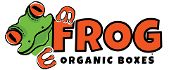 FROG Organic Boxes